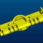 2Dに対する3D-CADの利点