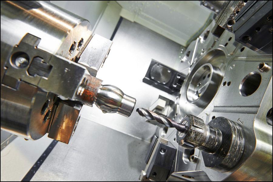 アルミニウム5052機械加工
