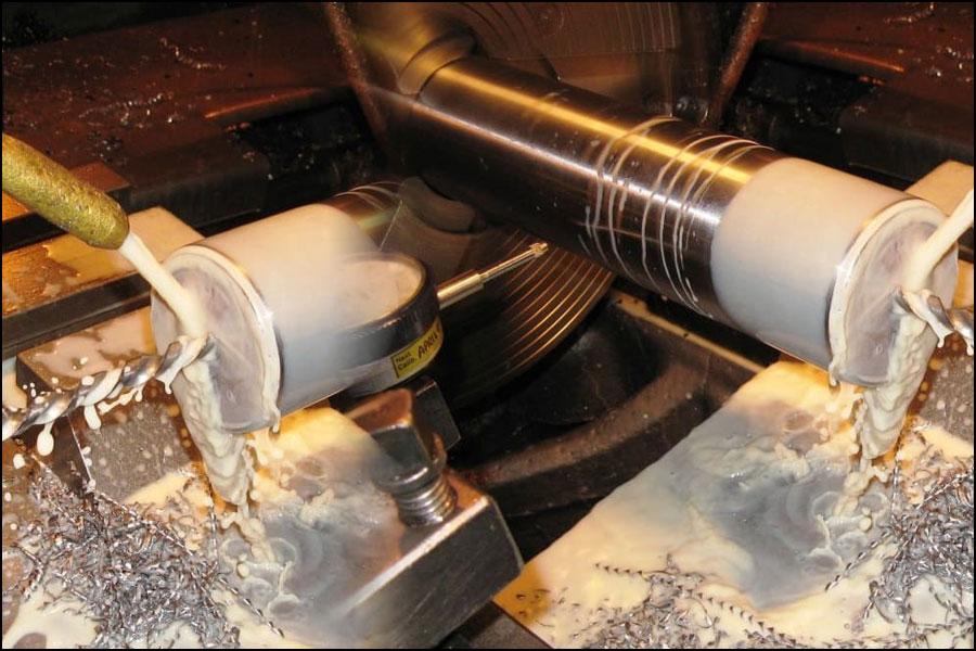 粉末冶金 (1)