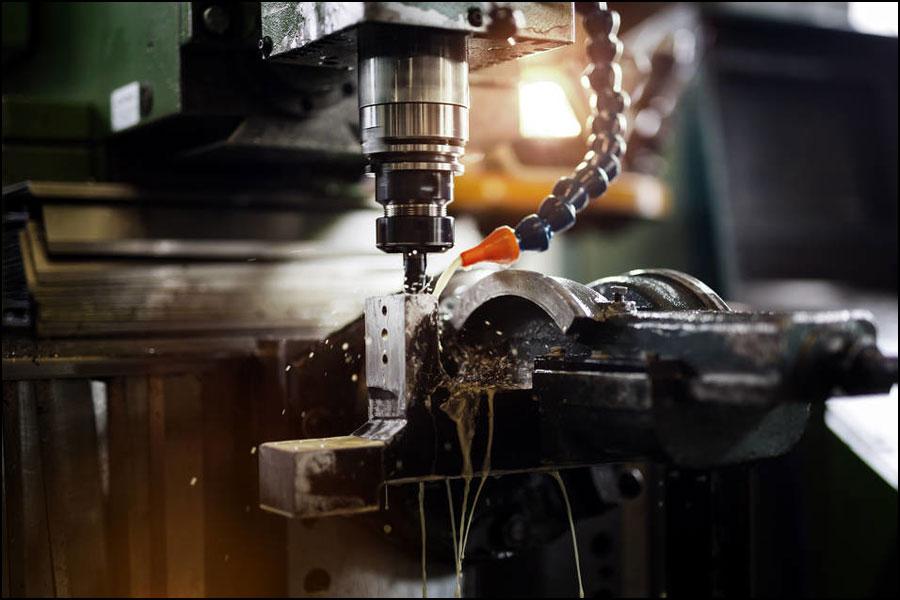 アップミリングとダウンミリングの違い– CNCアップミリングとダウンミリングの比較
