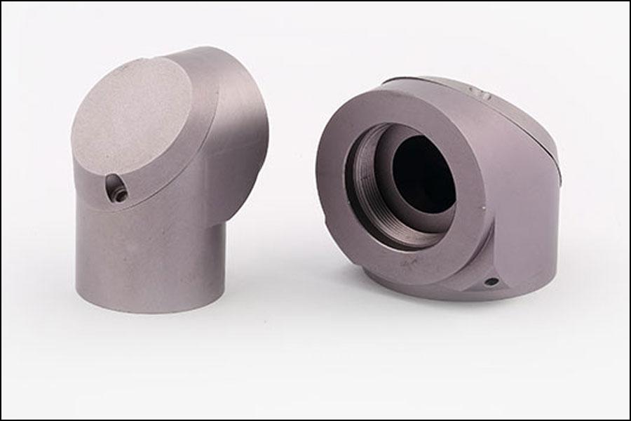 アルマイトCNCアルミニウム6061-T3部品フアルマイトCNCアルミニウム6061-T3部品フライスサービスライスサービス