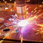 厚い鋼板のレーザー切断の技術的な問題と解決策