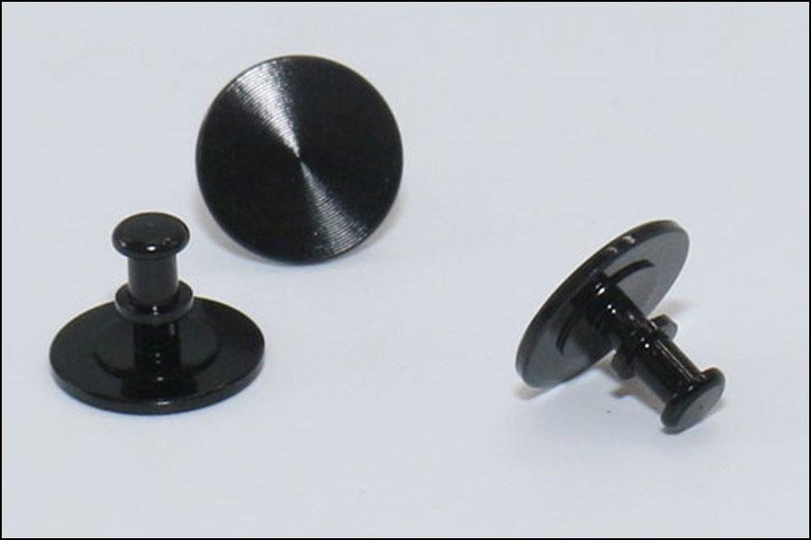機械加工された303ステンレス鋼電気泳動旋盤部品