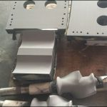 機械加工に使用されるコバルトクロムとタングステン