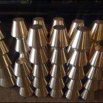 機械加工に使用される真ちゅうおよびその他の銅合金