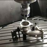 機械加工部品の寸法精度を取得する方法は?