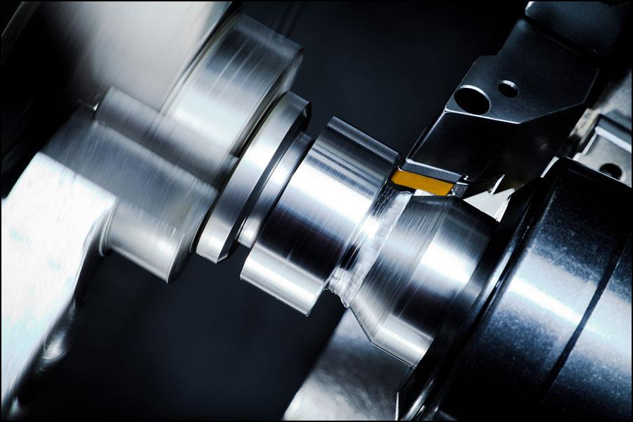 金属製造プロセスのタイプと材料の選択