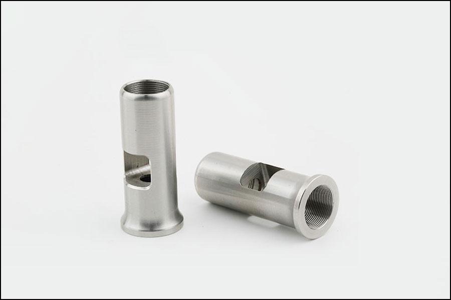 2205二相ステンレス鋼精密機械加工部品