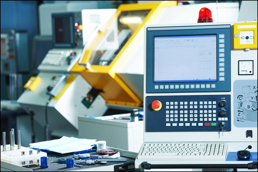 CNCフライス盤とは何ですか?どのように機能しますか? CNCフライス盤の種類