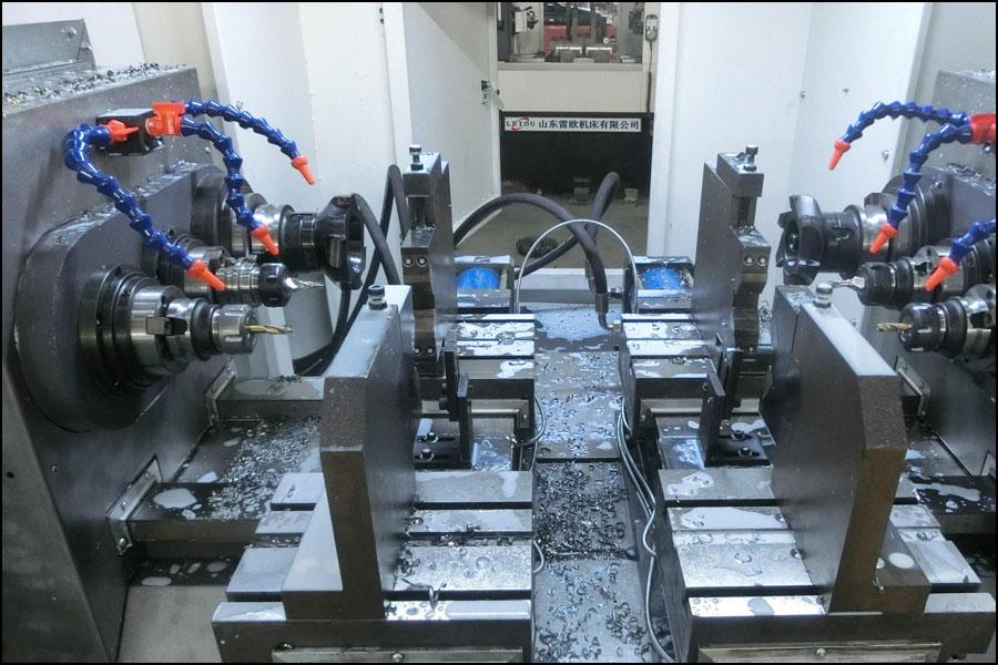 CNCフライス盤の使用方法–立形マシニングセンターとフライス盤の安全な操作手順