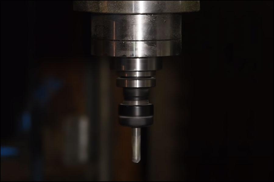 CNC加工の初心者向けガイド-初心者のためのCNCの基礎