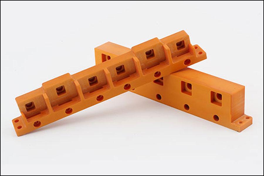 CNC加工フェノール(PF)プラスチック部品