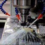 CNC加工用切削液–切削液のタイプ、機能、および選択のヒント