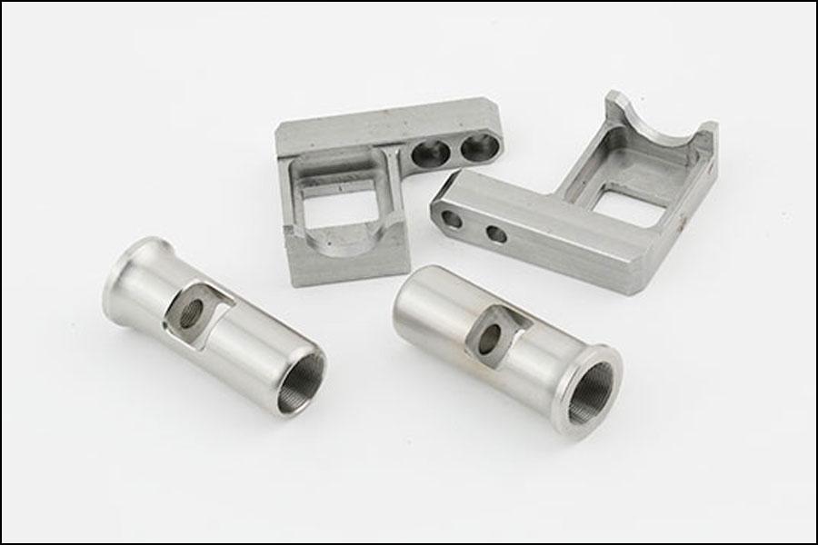 CNC加工304ステンレス鋼部品