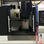 CNC立形マシニングセンターとは–VMCマシンの用途と横形マシニングセンターの違い