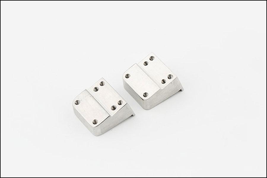 CNC-17-4ステンレス加工部品