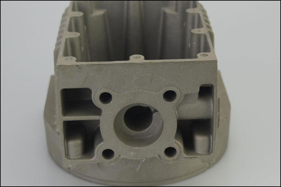 なぜアルミニウムダイカスト部品を含浸させる必要があるのですか?