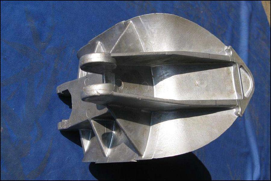 アルミニウムダイカスト金型の性能に及ぼす熱処理の影響