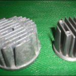 アルミニウム合金がホットチャンバーダイカストマシンに適していないのはなぜですか?