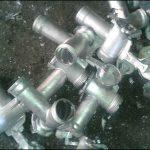アルミニウム合金ダイカストのドラッグマークの6つの理由