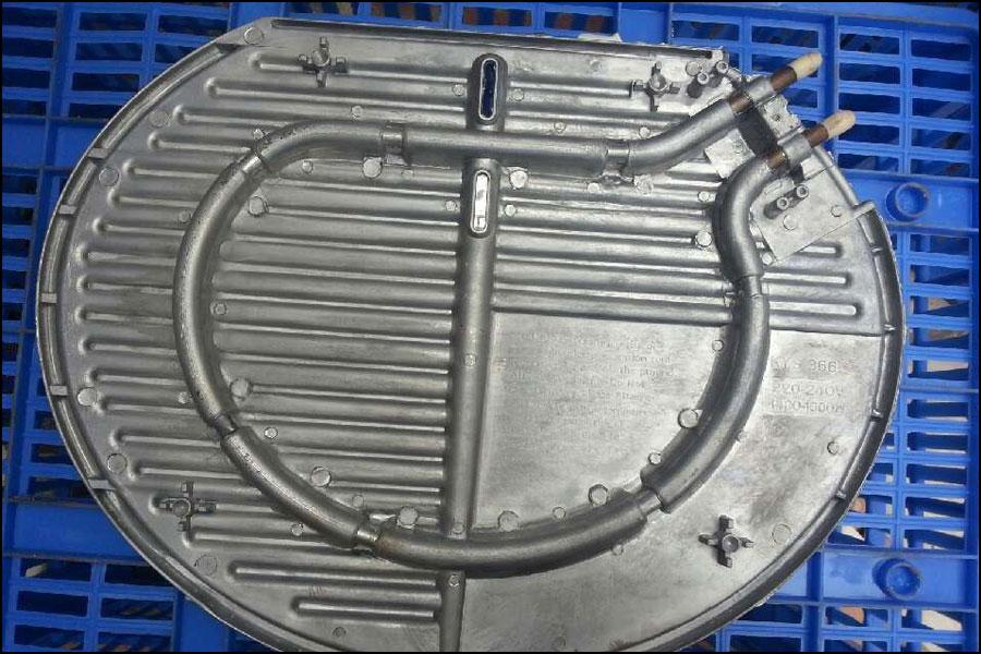 アルミニウム合金ダイカストの6つの研磨方法