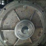 コーティングされた砂の鋳造とケイ酸ナトリウム砂の材料分析レポート