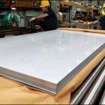 ステンレス鋼板金加工のいくつかの効果