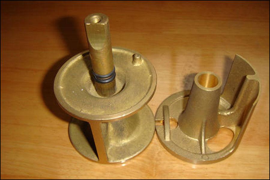 ダイカストアルミニウム合金材料の7つの要件