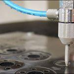 ポータブル水切断システムの適用範囲