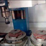 マルチステーションモジュラーマシンツールのメンテナンスと修理の手順