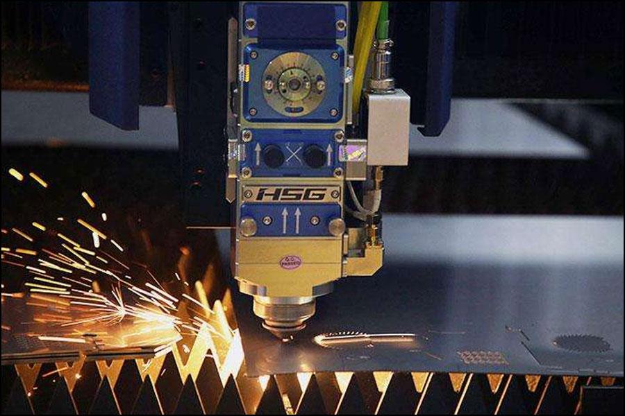 レーザー切断機の作り方が最良の結果をカットできる