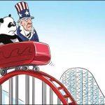 中国からの輸入に課せられる新しい関税