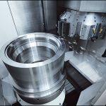 中国PTJによって製造された複雑なステンレス鋼CNC機械加工部品