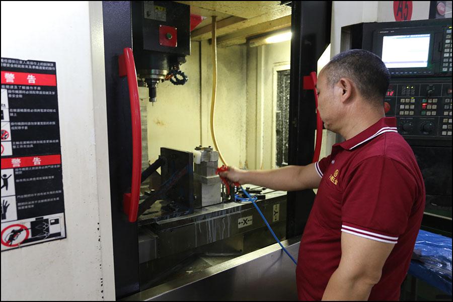 優れたCNC機械加工プロセスエンジニアになる方法は?