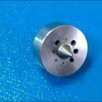 小さなねじ穴のCNC加工技術の分析