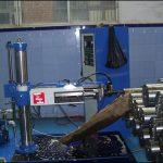 工作機械のタップ破壊の9つの関連する問題の分析