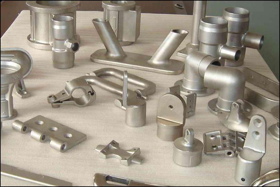 工作機械の鋳造品の修理結果が悪い理由を分析する