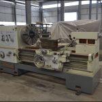 操作前の傾斜床CNC旋盤の準備と設置の簡単な分析