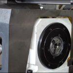 斜めベッドのデジタル制御の旋盤の構造の特徴は何ですか?