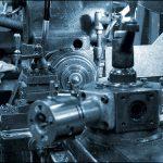 機械加工による利益はどのくらいですか?