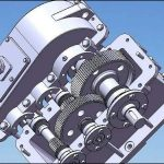機械的構造の設計方法