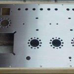 特殊な形状の板金加工がさまざまな分野に適用されます