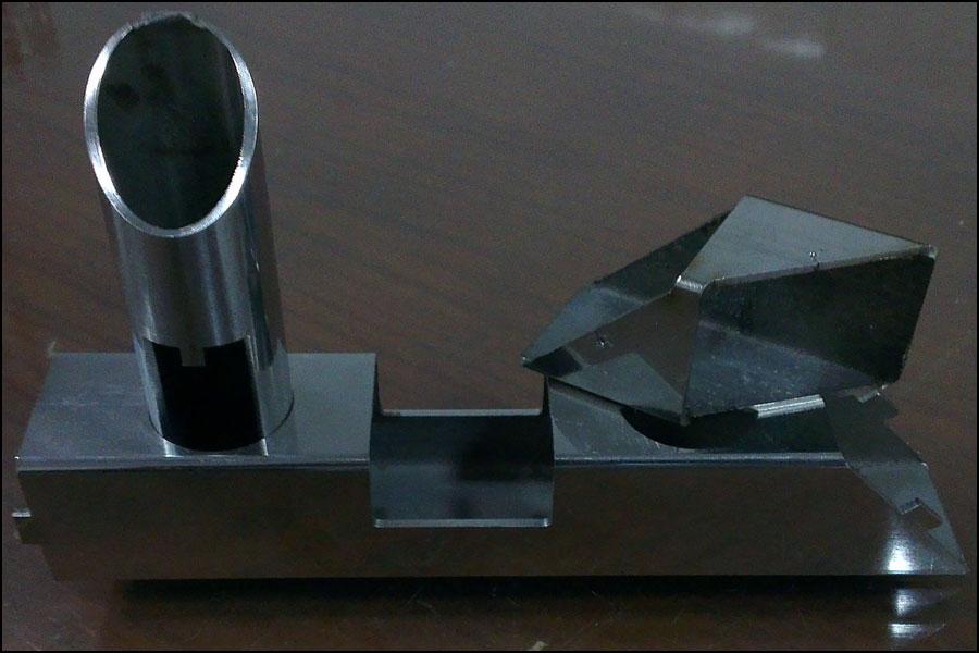 生産中のステンレス鋼を切断する方法は?