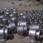 精密鋳造とステンレス鋼精密鋳造の違い