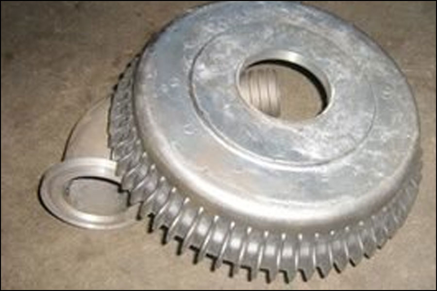 精密鋳造におけるピッチング腐食の防止と基本要件