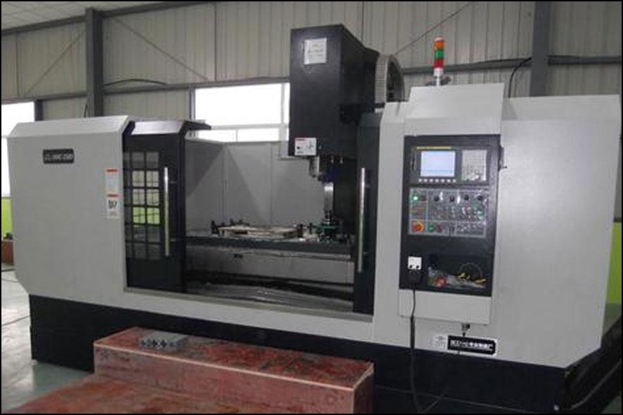 精密CNC加工の5つの最も一般的なタイプ