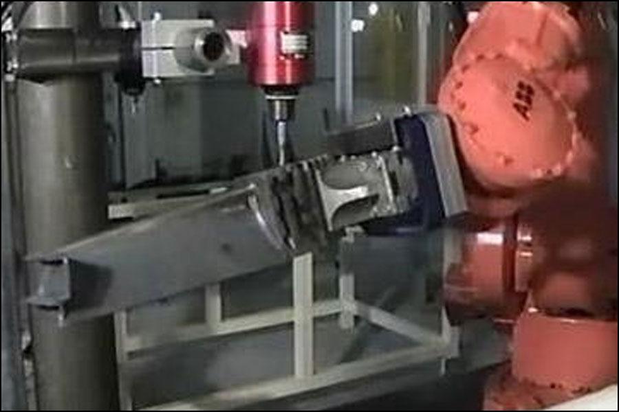 金属バリを取り除く方法は?