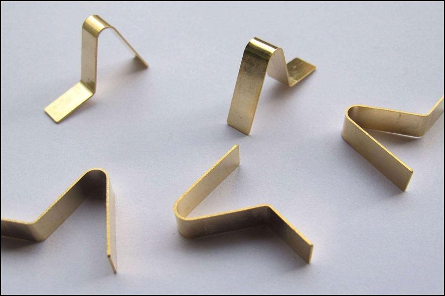 金属プレス製造が注意すべき7つのヒント。