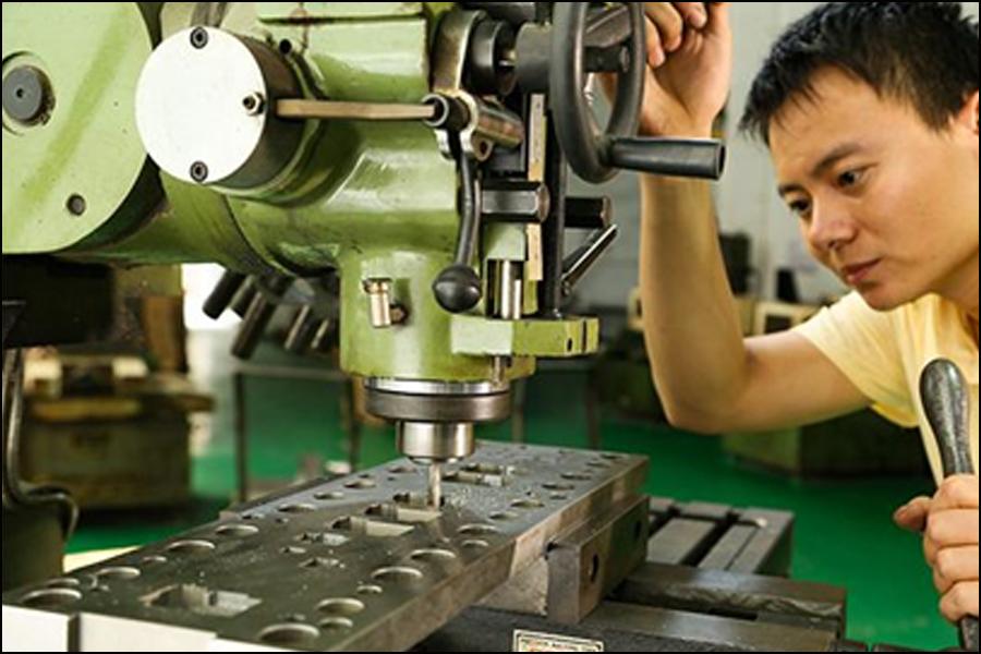 金属プレス部品の用途と特性をご存知ですか2