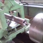 金属切削機械工具部品の熱処理の6つの特性の解釈